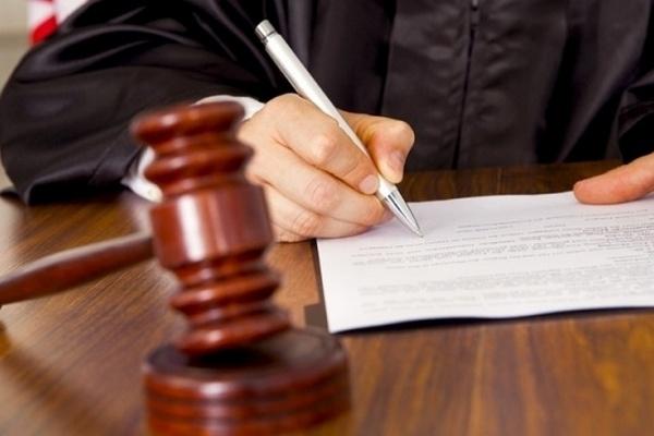 Прокурор объявил отвод судье Вовку, рассматривающему дело Тупицкого
