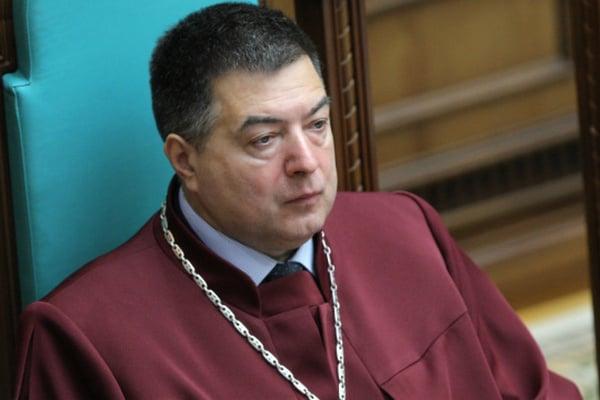 ГБР завершило следствие по делу Тупицкого