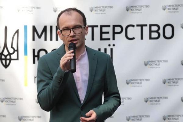 Проект закона о возобновлении работы ВККС уже на финальной стадии рассмотрения — Малюська