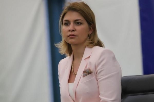 Стефанишина: Ратификация Стамбульской конвенции позволит защитить украинок — жертв домашнего насилия за границей