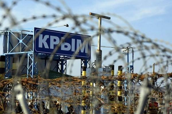 Нехватка воды в Крыму вызвана милитаризацией полуострова — МИД