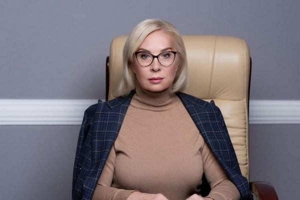 Денисова: в списке на обмен — 285 украинцев, содержащихся в ОРДЛО