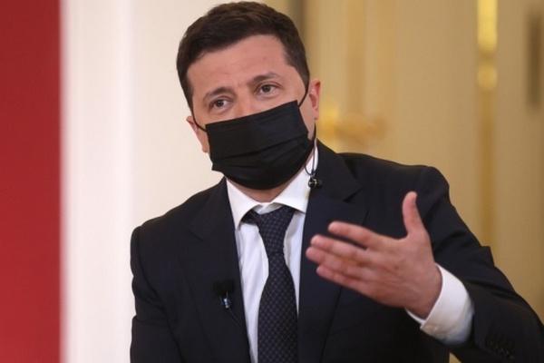«Не на замену 9 мая»: Зеленский сказал, для чего украинцам День памяти и примирения