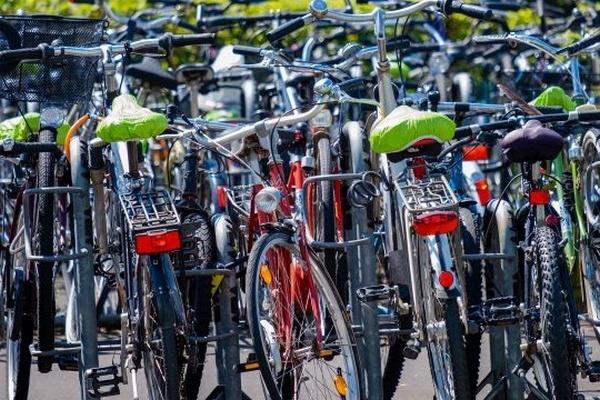 Пандемия COVID-19 вызвала велосипедный бум в Австрии