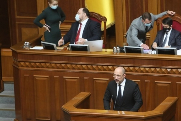 Украина в мае ожидает 350 тысяч доз вакцины Pfizer — Шмыгаль