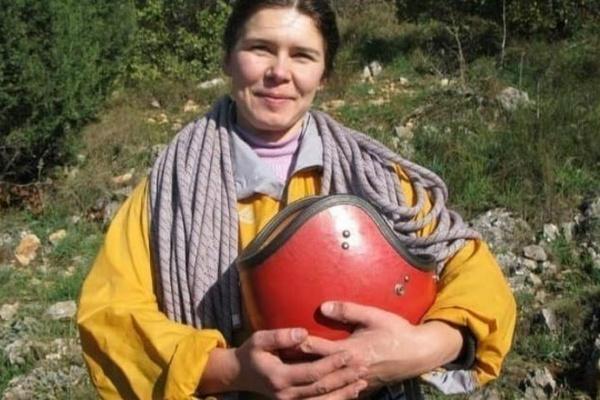 В Турции нашли тело пропавшей украинской альпинистки