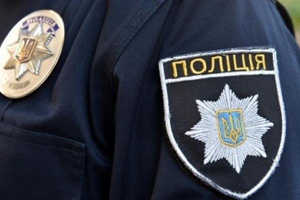 Правоохранители в Черкассах сообщили криминальному авторитету о подозрении в вымогательстве