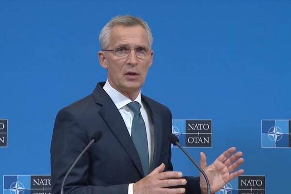 Генсек НАТО объяснил, почему Украину не пригласили на саммит