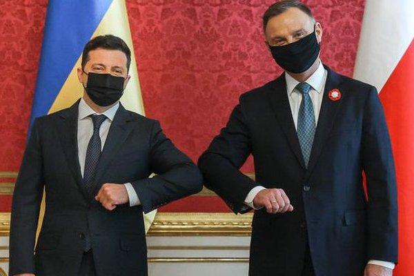 Подписание Декларации о европейской перспективе Украины приближает полноценную интеграцию в Европейский союз — Зеленский