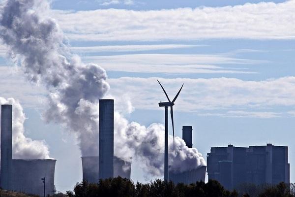 Выбросы в Китае превысили количество выбросов всех развитых стран