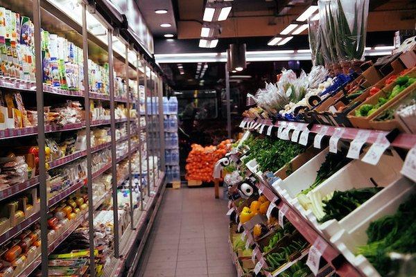 В апреле инфляция замедлилась до 8,4% в годовом измерении — Госстат