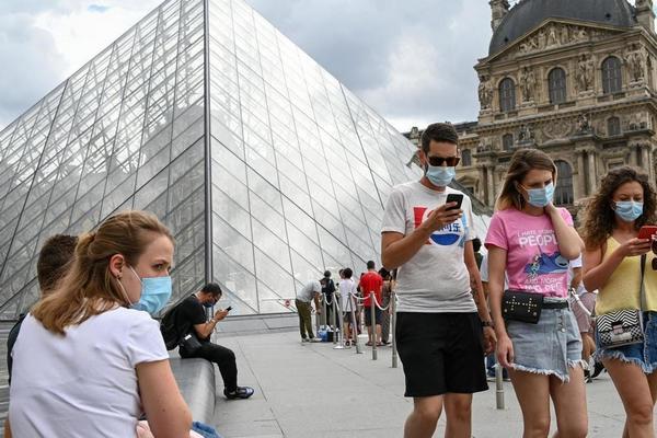 Еврокомиссия накануне лета предложила смягчить ограничения на поездки в Евросоюзе