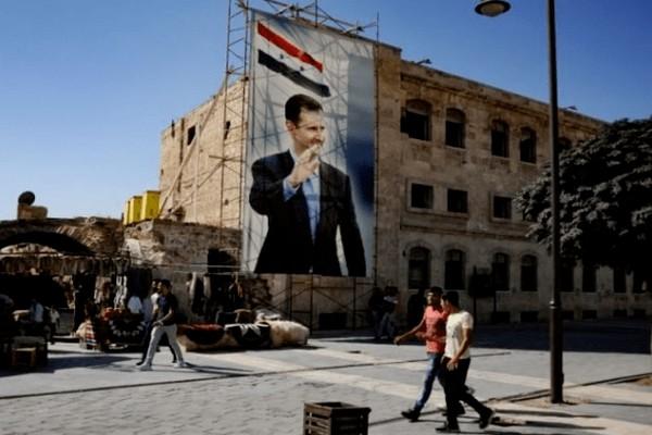 Более 300 человек пострадали при стрельбе во время празднования «победы» Асада в Сирии