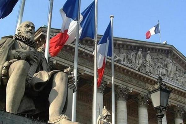 Суд во Франции оправдал популистку Ле Пен по делу о языке ненависти