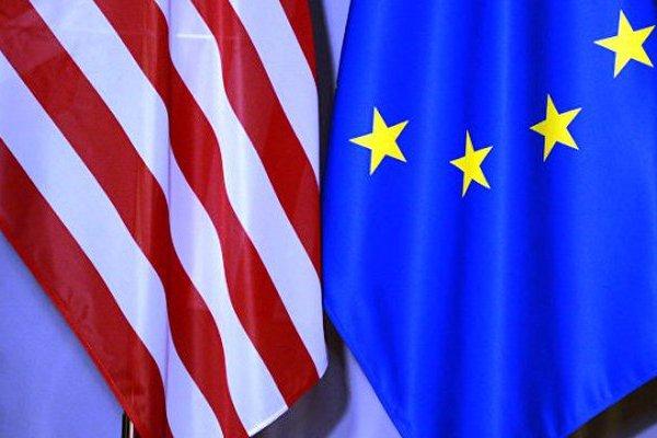 Евросоюз предлагает администрации Байдена сотрудничество в противодействии России
