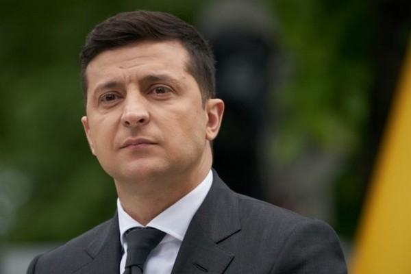 Зеленский: Стратегия Украины — вступление в ЕС и НАТО