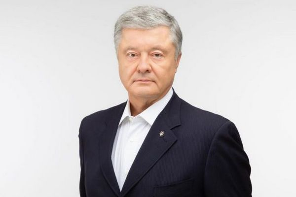 Рада просит президента присвоить Журавлю звание Герой Украины, — Порошенко