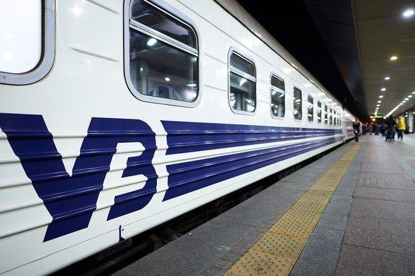 С 5 мая поезда по всей стране курсируют без ограничений – «Укрзализныця»