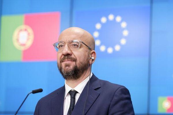 Глава Евросовета собирает лидеров ЕС в понедельник. Будут обсуждать провокационные шаги РФ