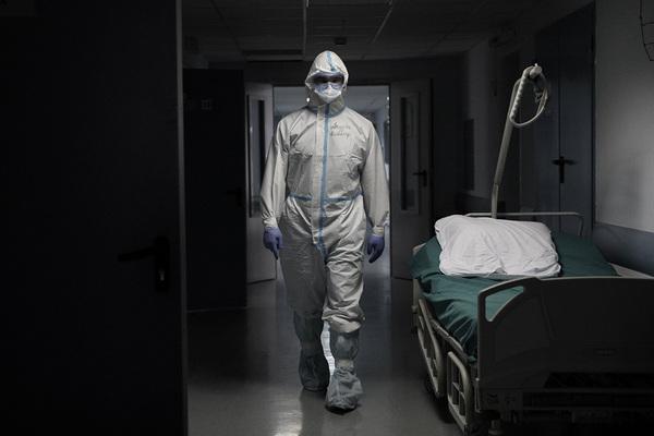 Германия остановила третью волну эпидемии — глава Минздрава