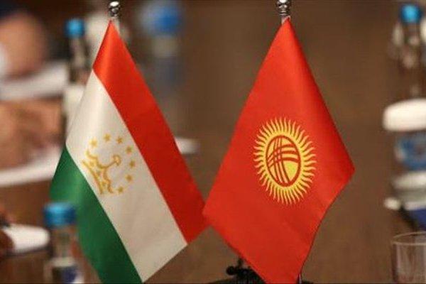 Киргизия и Таджикистан создадут комиссию по ревизии военной техники по периметру границы
