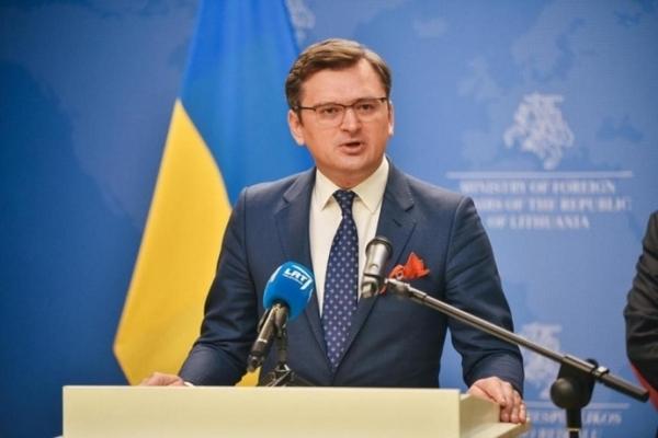 Кулеба прокомментировал, помогает ли Украина США с расследованием дела Джулиани