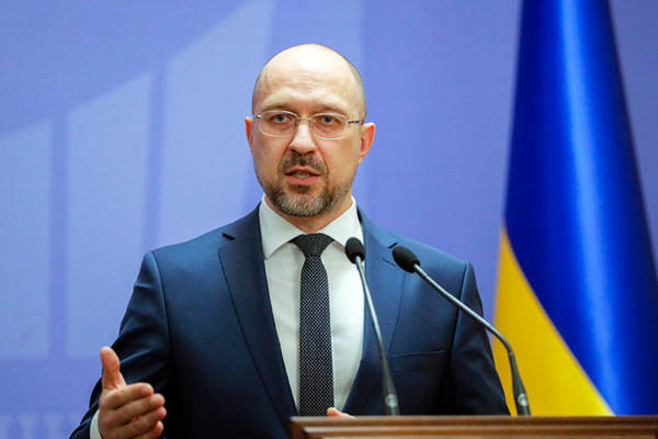 Шмыгаль предлагает назначить Любченко первым вице-премьером — министром экономики, Кубракова — министром инфраструктуры, Ляшко — главой Минздрава