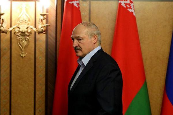 Лукашенко превратился в международную угрозу