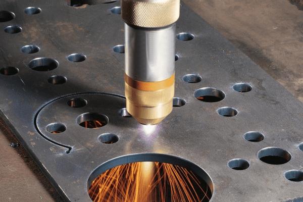 Особенности термической резки нержавеющей стали