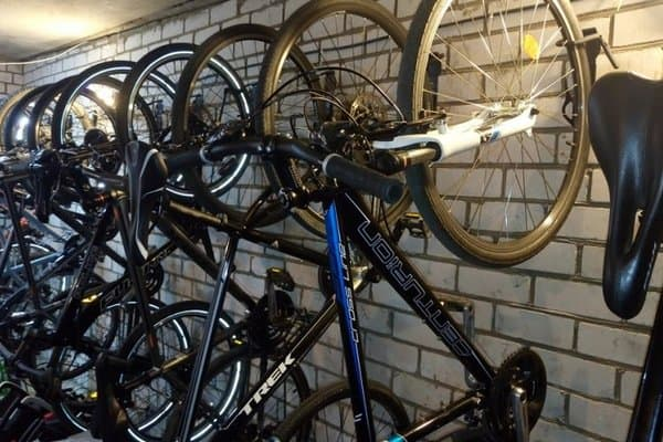 Возможно ли качественно произвести ремонт велосипеда в домашних условиях