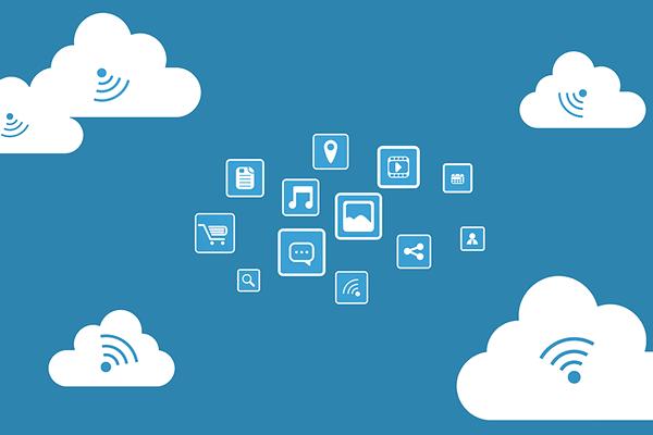 облачный провайдер, облачные сервисы