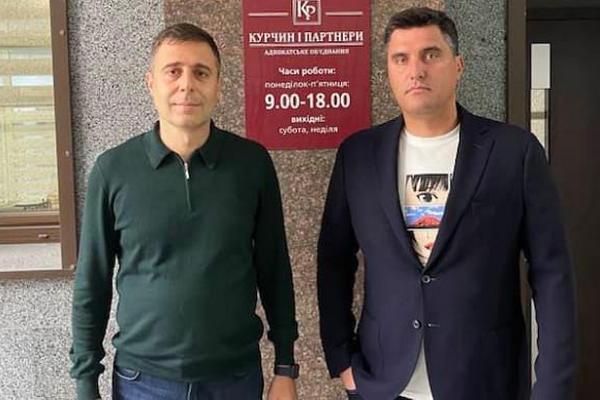 Экс-«регионал» Левченко вернулся в Украину