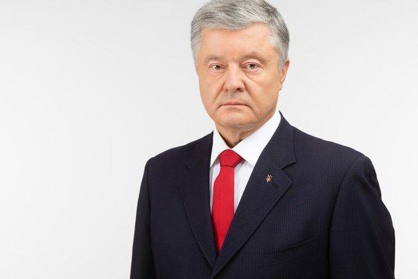 Порошенко: первая важная победа Украины – освобождение в 2014 году Красного Лимана