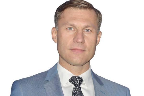 «Интергал-Буд» назначил нового директора юридического департамента
