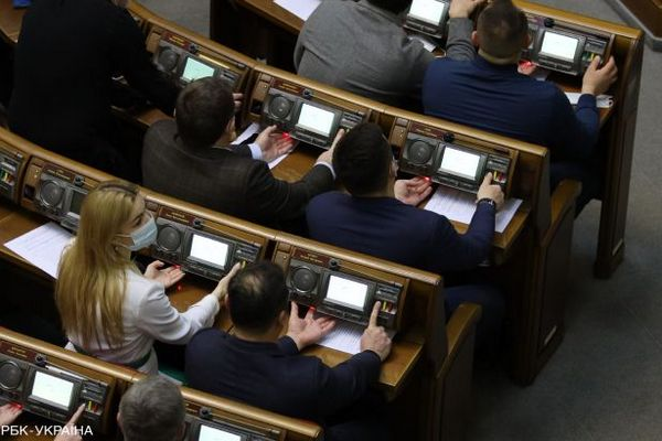 Рада назначила двух представителей в конкурсную комиссию по избранию директора БЭБ