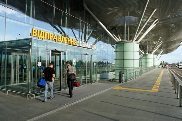 Аэропорт «Борисполь» снова вышел в прибыль