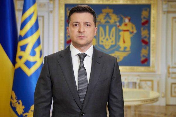 Зеленский подписал закон о налогообложении электронных услуг нерезидентов