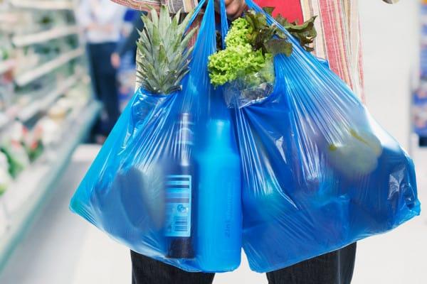 Пакеты-майка из полиэтилена - лучшее решение для торговой точки на рынке