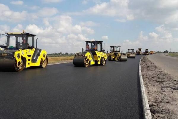 Дорога в аэропорт «Борисполь» в связи с ремонтными работами будет частично перекрыта — «Укравтодор»