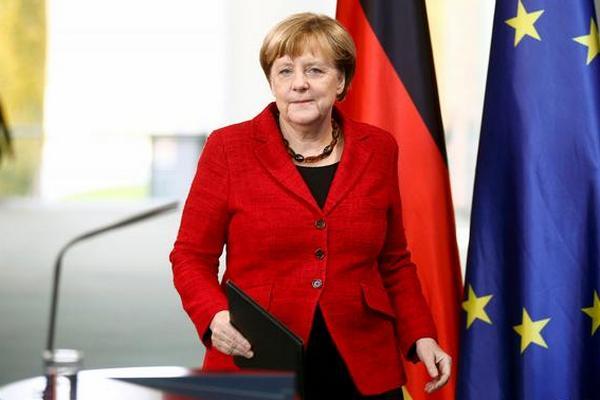 Меркель отправляет в США делегацию для обсуждения «Северного потока-2»