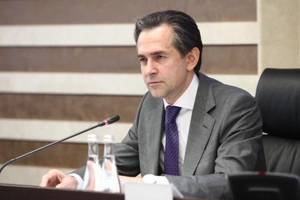Первый вице-премьер рассказал, когда Кабмин планирует внести в Раду программу действий