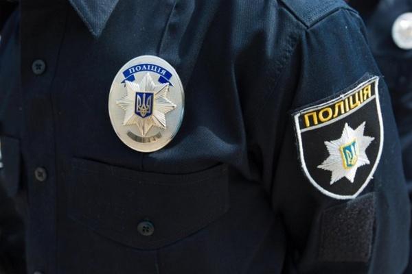 В центре Киева произошли столкновения между участниками акции #SaveФЛП и полицией