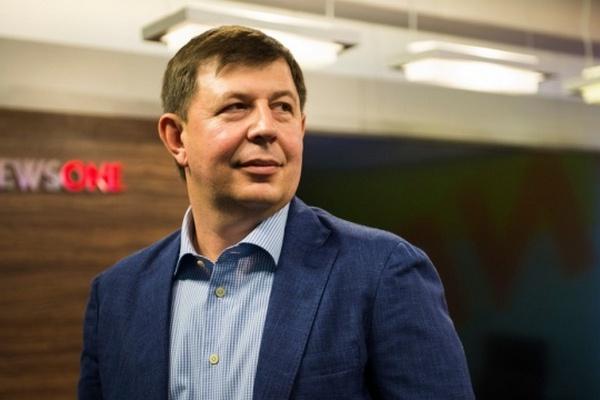 Депутат Козак, которого разыскивают за госизмену, арендует жилье в Беларуси за ₴1,3 миллиона