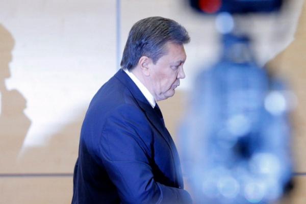 Суд ЕС снял старые санкции с Януковича