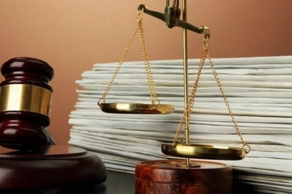 Разумков подписал закон о дополнительных 600 миллионов для судов