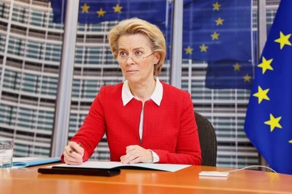 Еврокомиссия представила план укрепления Шенгенской зоны