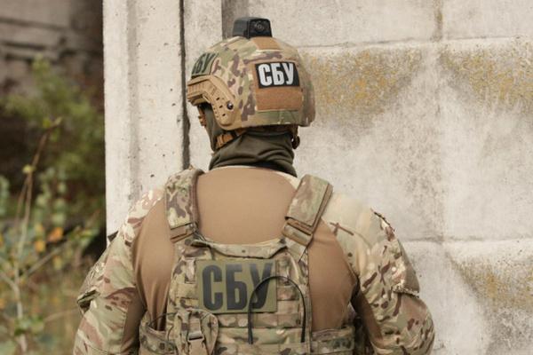 СБУ задержала российского агента, который готовил теракт на Луганщине