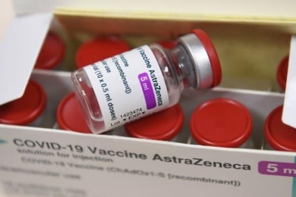 Эстония пожертвует 900 тысяч доз AstraZeneca другим странам, включая Украину