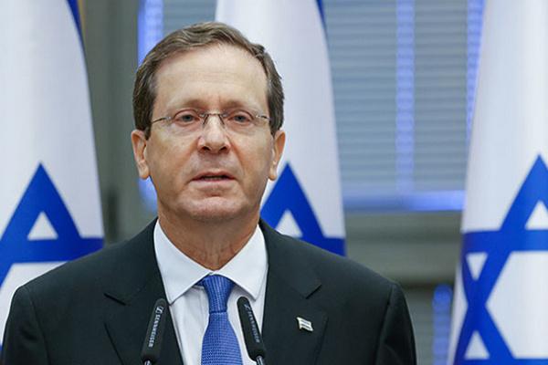 В Израиле избрали нового президента