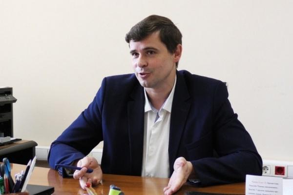 Мэр Калуша подал в отставку